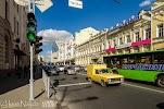 Вечерний Харьков на фото Харькова