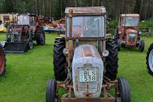 Holgers Traktor Museum, Overkalix, Sweden