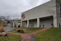 Boonshoft Museum of Discovery, Dayton, United States
