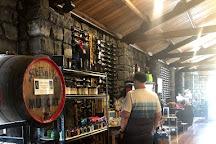 St Anne's Winery, Bacchus Marsh, Australia