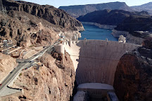 Hoover Dam, Boulder City, United States
