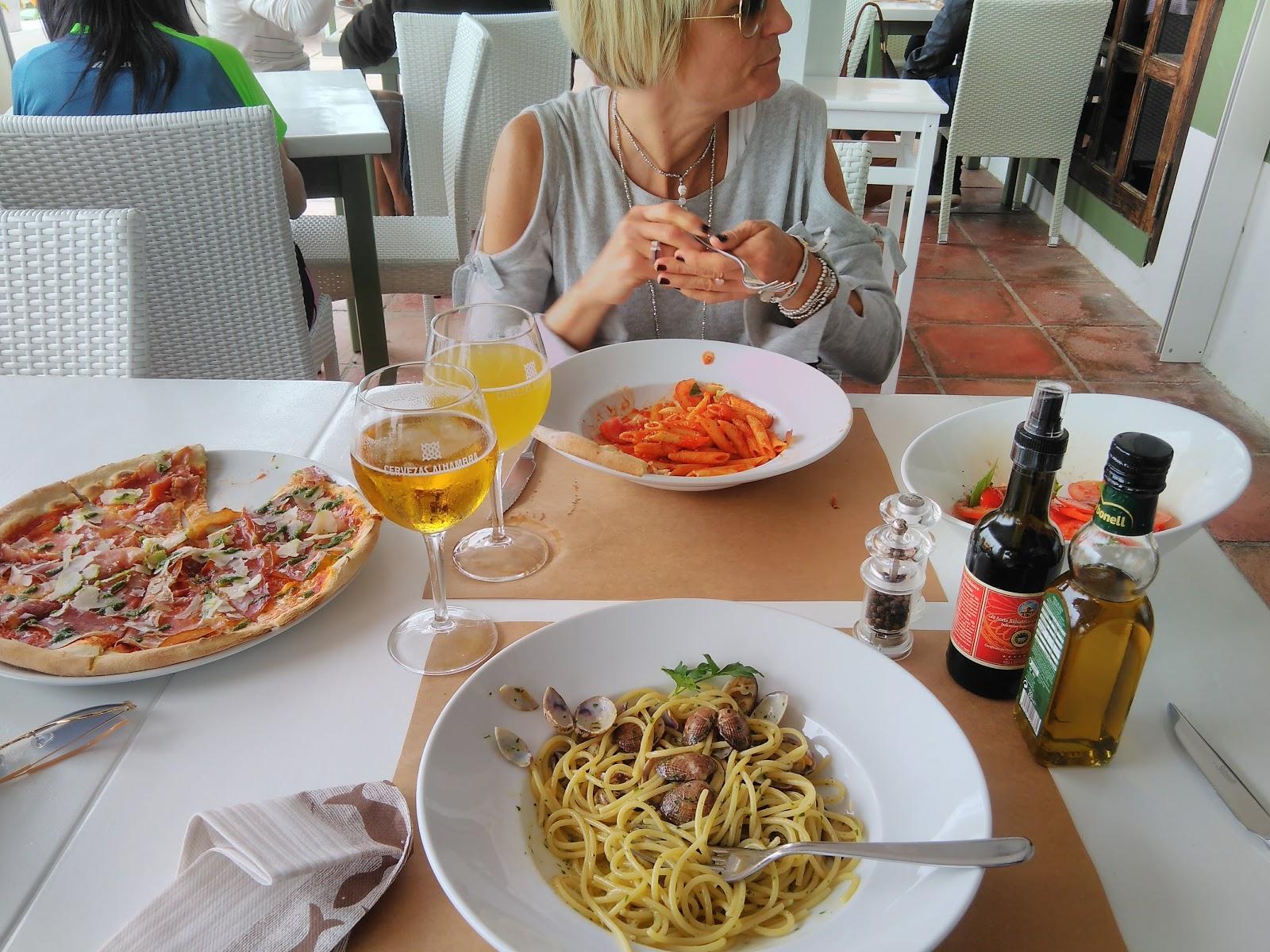 Restaurante La Savina