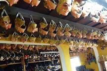 Mercado de Chichicastenango, Chichicastenango, Guatemala