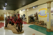 Canadian Potato Museum, O'Leary, Canada
