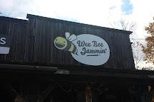 Wee Bee Jammin', Bear Lake, United States