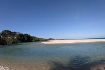 Taperapua Beach, Porto Seguro, Brazil