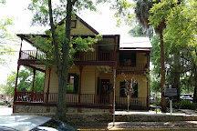 John G. Riley House & Museum, Tallahassee, United States