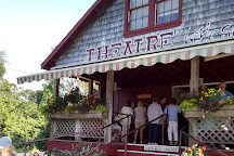 Theatre By the Sea, Wakefield, United States