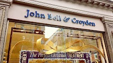 John Bell & Croyden london