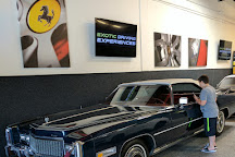 Exotic Driving Experiences, Las Vegas, United States