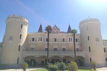 Castillo de Soto de Vinuelas, Tres Cantos, Spain
