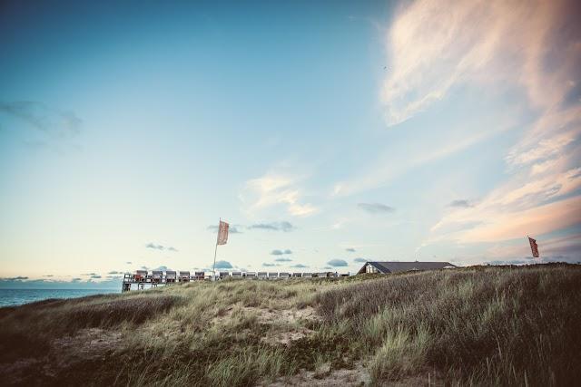 Strandoase Sylt