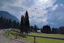 Parco Sospeso Nel Bosco, Gromo, Italy