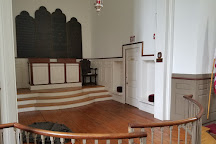 St. Paul's Church National Historic Site, Mount Vernon, United States