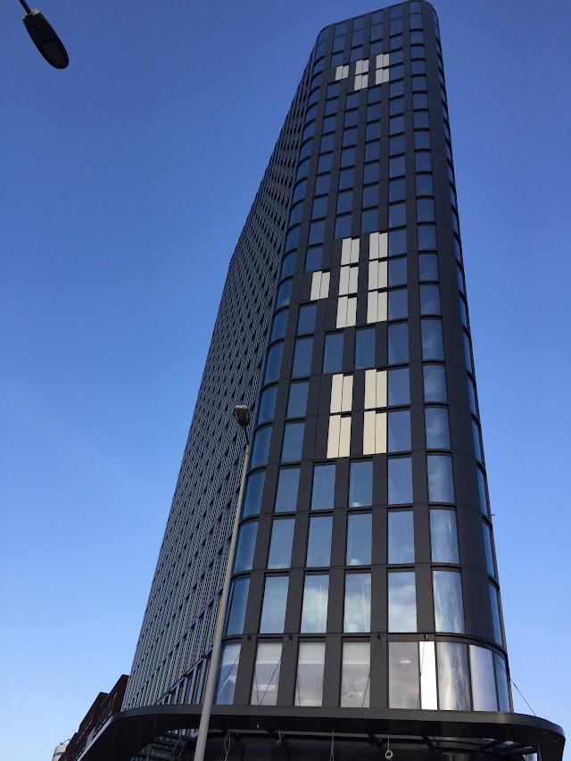 QO Amsterdam