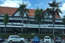 Royal Selangor Club, Kuala Lumpur, Malaysia