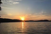 Lake Opeongo, Algonquin Provincial Park, Canada