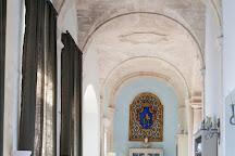 Jardins de l'abbaye Saint-Andre, Villeneuve-les-Avignon, France