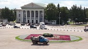 Башкортостан на фото Туймаз