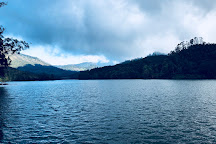 Kundala Dam Lake, Munnar, India