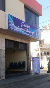 Julsa Cosmos Cargo 0