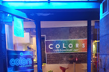 Colors Club, Rome, Italy