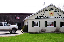 Cookstown Antique Market, Innisfil, Canada