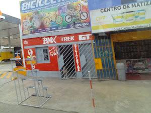 Reparacion De Bicicletas 0