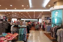 Mike Shopping Mall, Pattaya, Thailand