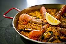 Barcelona Cooking, Barcelona, Spain