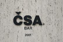 Csa, Berlin, Germany