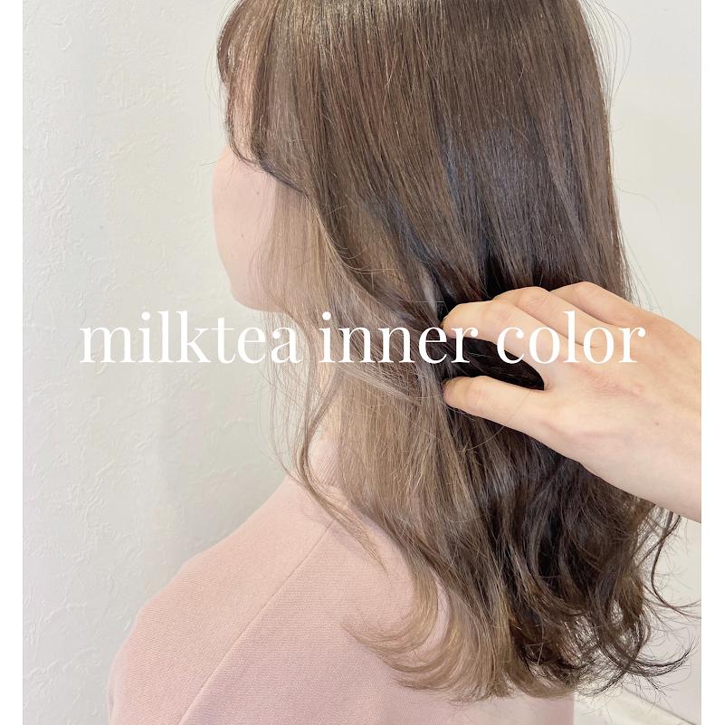 hair studio Material 宮崎本店