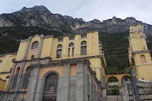The Bastion, Riva Del Garda, Italy