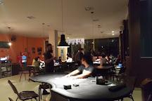 Table Games, Araguari, Brazil