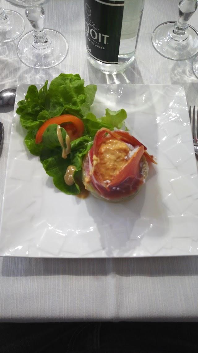 Restaurant le Grand Pin