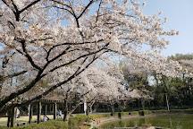 Sagiyama Memorial Park, Saitama, Japan