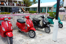 Paradise Scooters, Grace Bay, Turks and Caicos