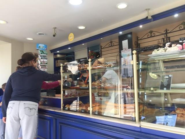 Boulangerie les Boulangerie Amor