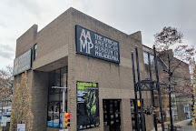 The African American Museum in Philadelphia, Philadelphia, United States