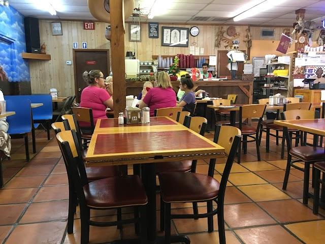 Rogelio's Restaurant