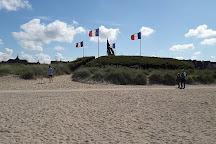 Sword Beach, Normandy, France