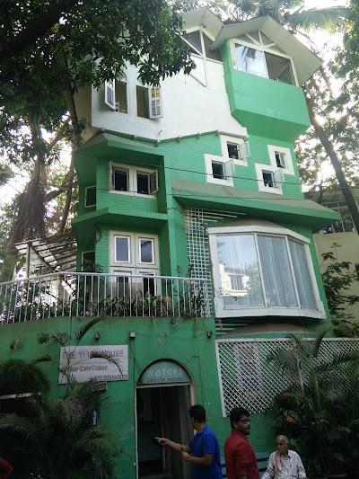 The Yoga House