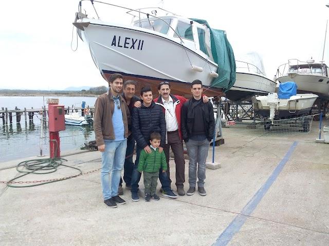 Lega Navale Italiana - Sezione di Pisa