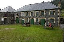 Silver Mountain Experience, Aberystwyth, United Kingdom