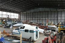 Ulster Aviation Society, Lisburn, United Kingdom