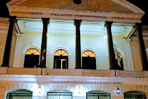 Palacio Consistorial, Santiago de los Caballeros, Dominican Republic