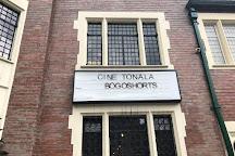 Cine Tonala, Bogota, Colombia