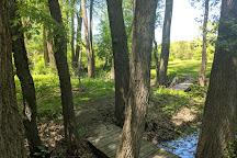 Charles Langer Family Park, Marshall, United States