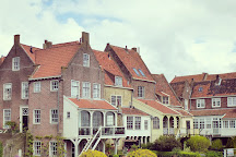 Flessenscheepjes Museum, Enkhuizen, The Netherlands