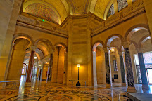 City Hall, Los Angeles, United States